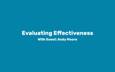 Module 5: Evaluating Effectiveness in Your Disciple-Making Community