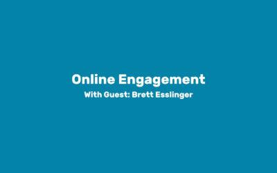 Module 6: Online Engagement