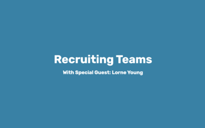 Recruiting Teams