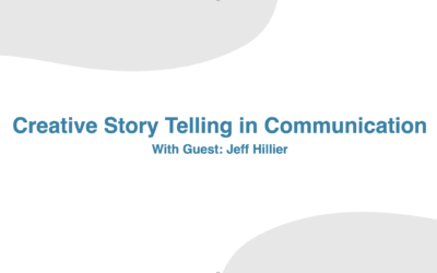 Creative Story Telling in Communication